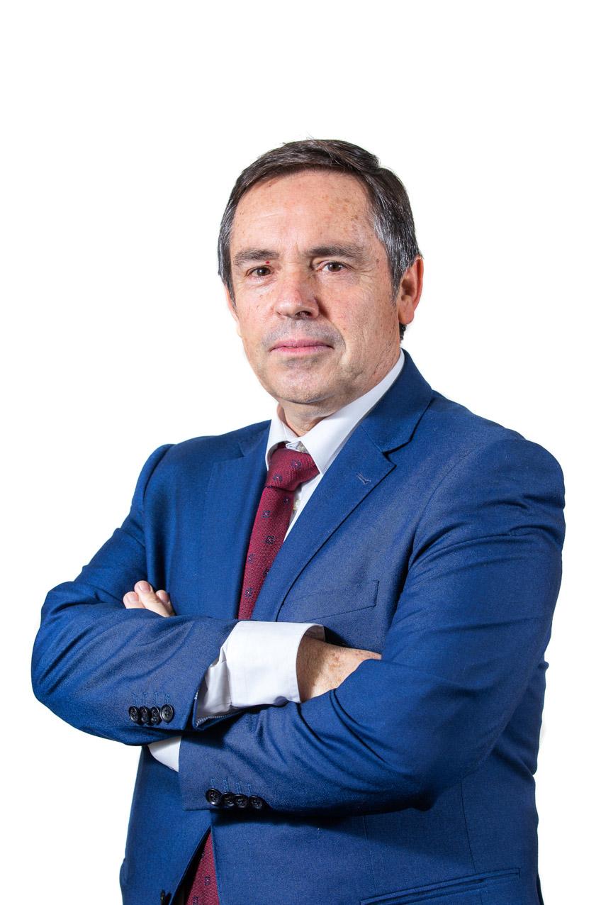 D. Juan Carlos Cortell Segovia
