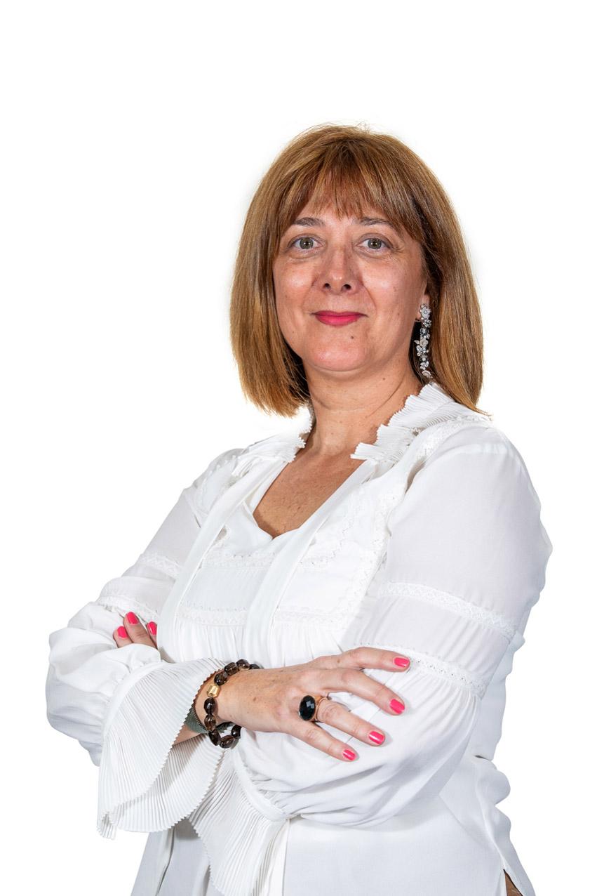 Dña. Alejandra Gallén Llansola