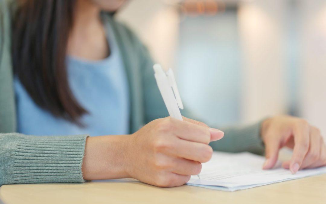 Convocadas las pruebas de acceso a la profesión de gestor administrativo