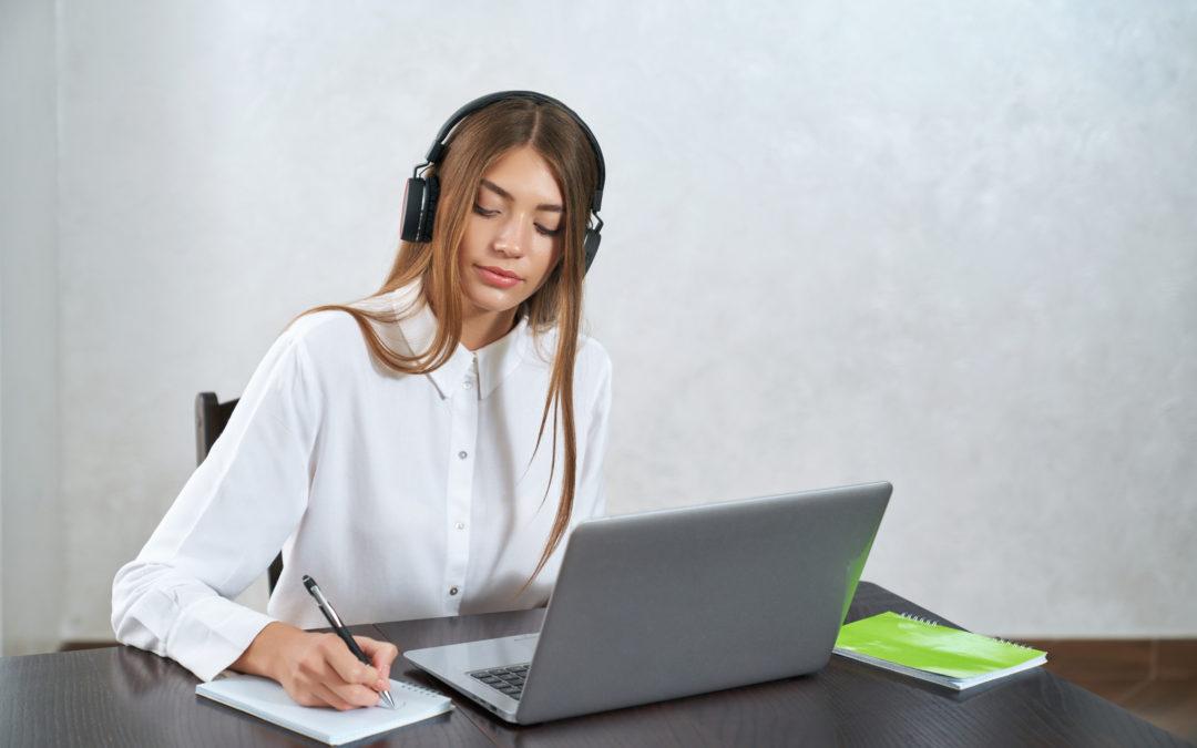 Máster en Gestión Administrativa: la mejor forma de acceder a la profesión